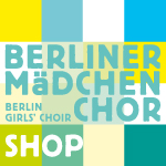 Shop des Berliner Mädchenchores   Shop of Berlin Girls' Choir