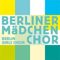 Berlin Girls Choir – choir school (Berliner Mädchenchor) Retina Logo