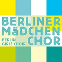 Berliner Mädchenchor – Chorschule (Berlin Girls Choir) Retina Logo