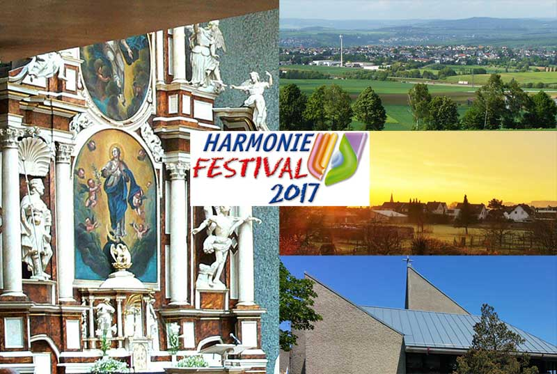 Harmonie-Festival Lindenholzhausen 2017, Berlin Girls Choir
