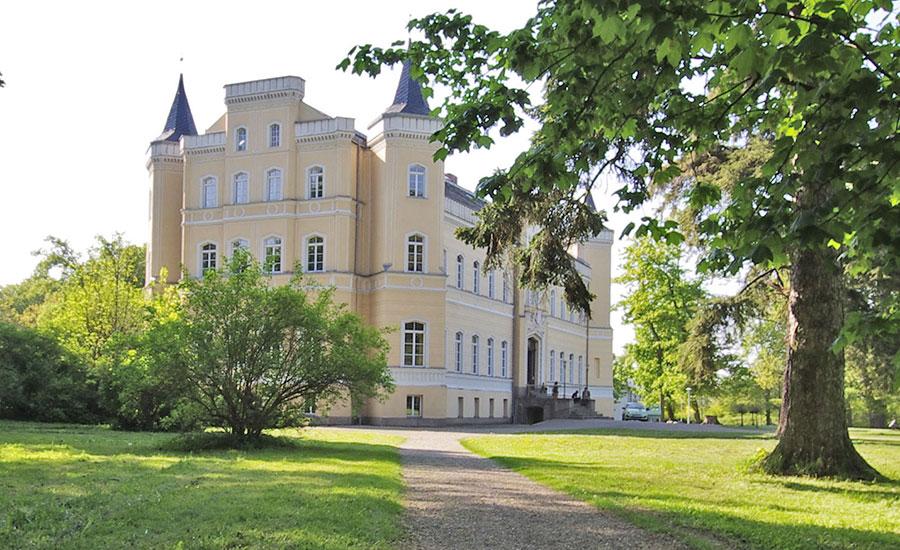 Kroechlendorff Castle