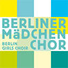 Berlin Girls Choir – choir school (Berliner Mädchenchor) Logo