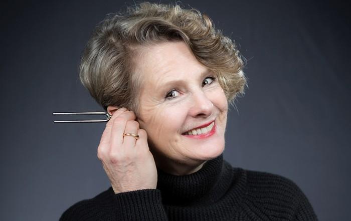 Sabine Wüsthoff, Berliner Mädchenchor Gesamtleitung und Chorleitung (Kleiner Konzertchor, Konzertchor, Vokalconsort), Foto: Berliner Mädchenchor