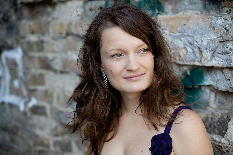Johanna Knauth, Sopran | Berliner Mädchenchor