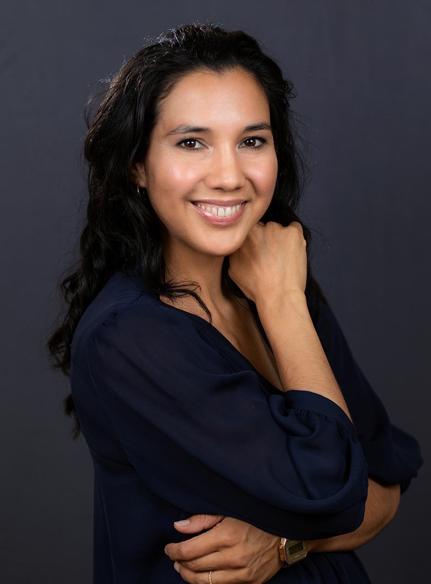 Anna Molina, Sopran
