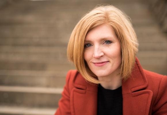 Kelley Marie Sundin