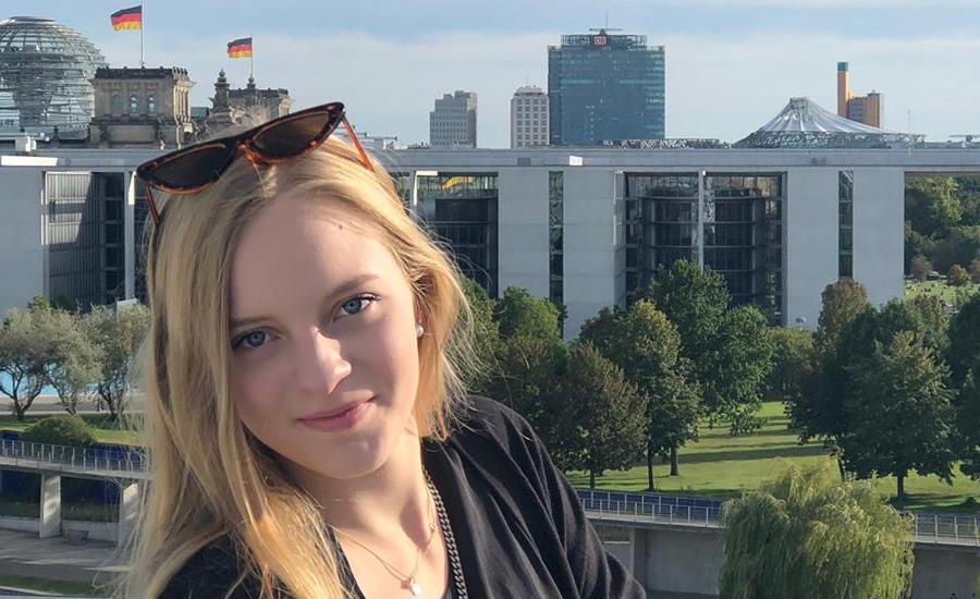 Rebecca von Amsberg