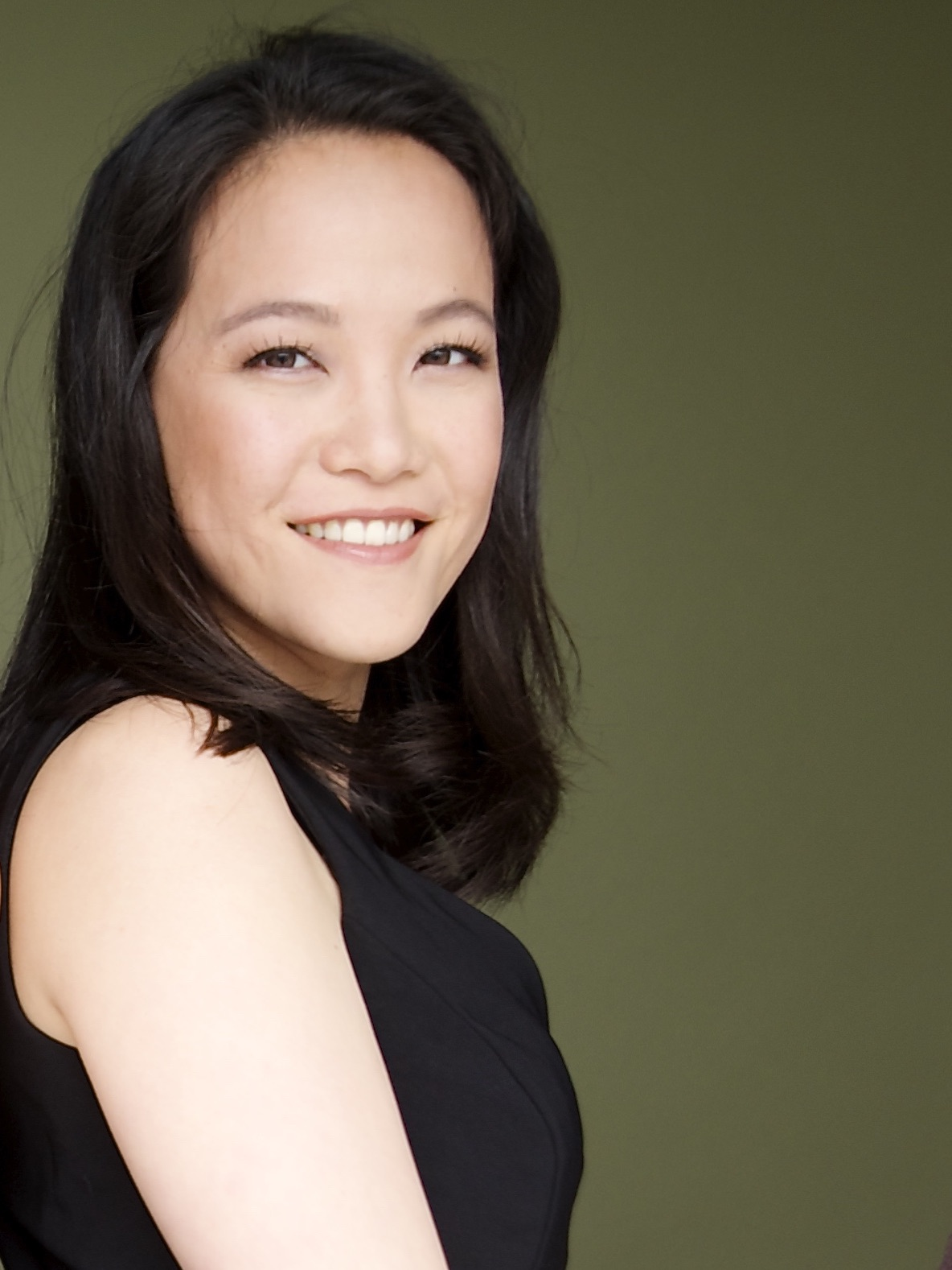 Susan Wang, Pianistin